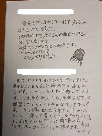プログラムメッセージ1