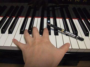 2指の動線1