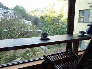 たつた旅館喫茶