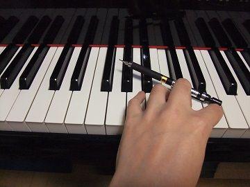 2指の動線2