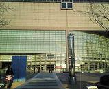 愛知県美術館ギャラリー 正面