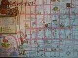 長浜まち歩きマップ