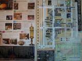 黒壁スクエア散策マップ