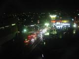 ビジネスホテル 夜景