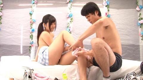 MM号で女子大生がガチイキSEX-028
