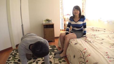 可愛い巨乳女子大生_009