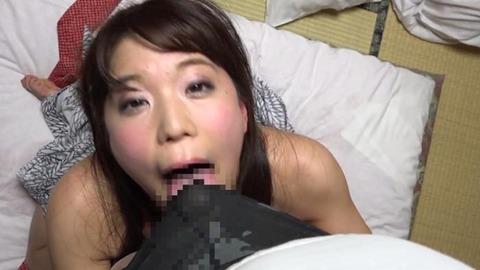 スキモノ色白主婦がまさかの発情! (42)