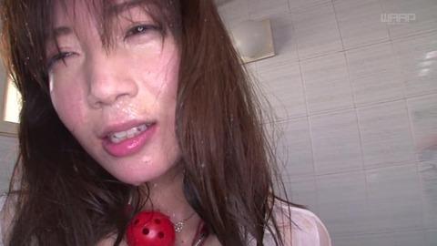 元お天気お姉さん、マゾ豚志願でAVデビュー! (24)
