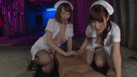 ドスケベ痴女クリニック (25)