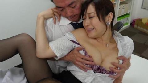 人妻女上司川上ゆう-36