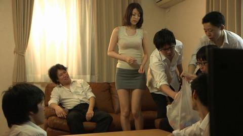 輪姦-女教師-司ミコト-19