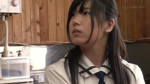 万引き女子高生 (22)