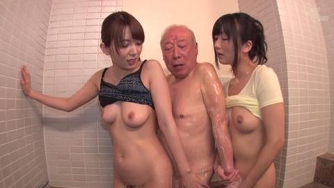 波多野結衣&大槻ひびき19枚目
