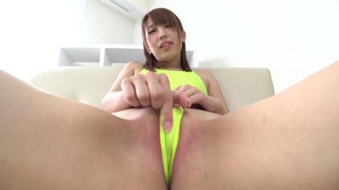 おっぴろげ陰語オナニー (33)