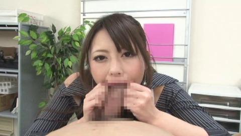 M男の包茎チ○ポを弄る美少女-027
