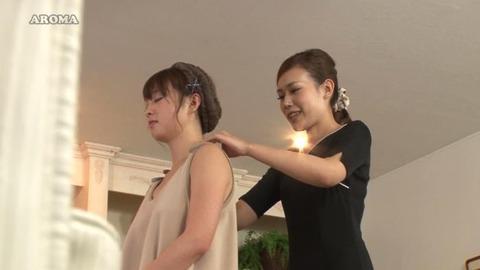 無敵百戦錬磨のお姉さん-026