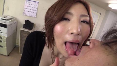 ど痴女、夏希みなみ (22)