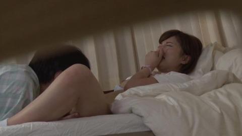 院内で密会SEXするナース (41)
