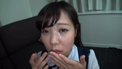 葉山美空の美少女アイドル研究生中出し枕営業-05