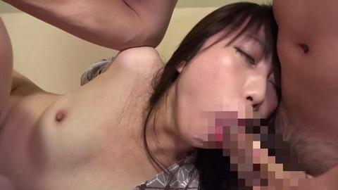 スキモノ色白主婦がまさかの発情! (8)