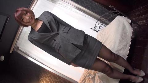 27歳大人の魅力溢れるショートカット美人 (6)