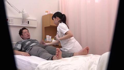 看護婦さんに早漏の相談した結果 (43)