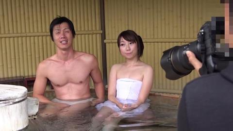 スキモノ色白主婦がまさかの発情! (2)