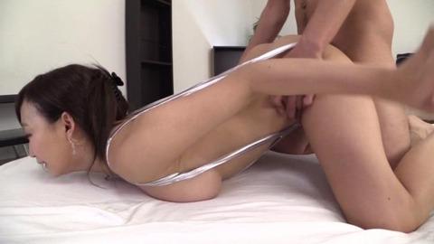 痴女、蓮実クレア (30)