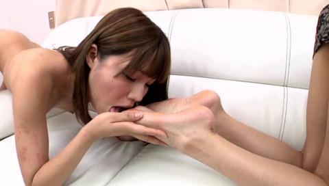 足の指ナメフェチ画像-049