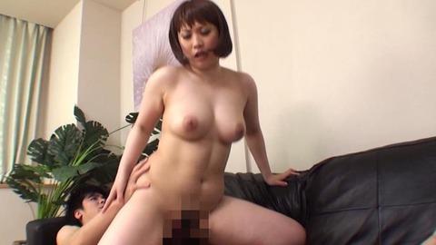 ヤリマン巨乳お姉さん (21)