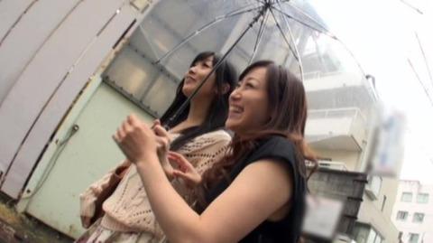 川上ゆうと大槻ひびきのレズ (1)