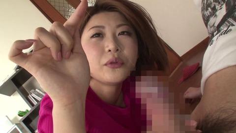 ど痴女で淫乱な叔母と近親相姦 (39)