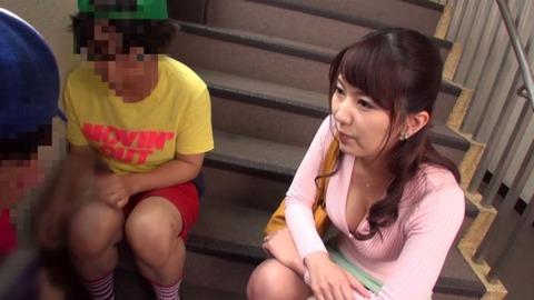美熟女波多野結衣 (1)