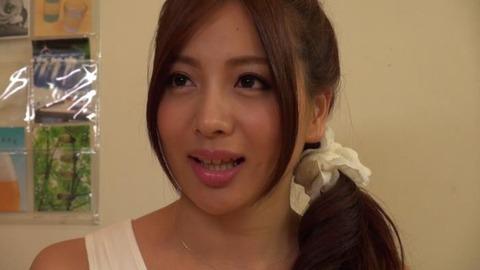 濃厚べろキス美女ヨダレまみれ淫交 (22)