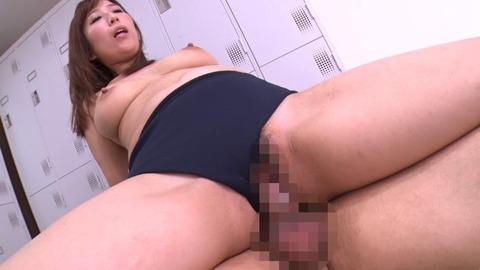 デカ尻爆乳のセックスレス妻 (24)