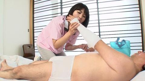 介護福祉学校講師妻みなこさん30歳 (23)