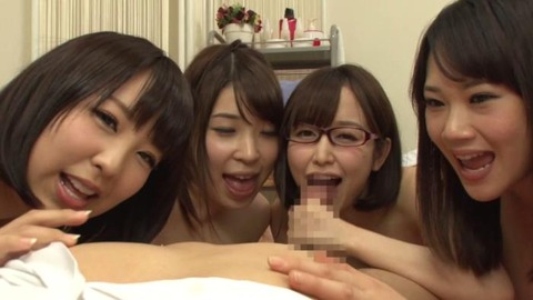 巨乳だらけの女子大生寮で毎日種付SEX07枚目