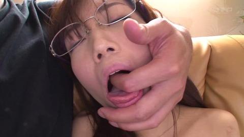 元お天気お姉さん、マゾ豚志願でAVデビュー! (5)