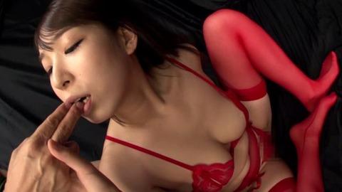 Gカップの巨乳AV女優、香山美桜28枚目