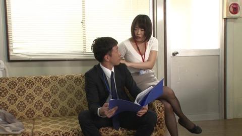 ソソる高飛車女子社員を媚薬でおとす! (22)