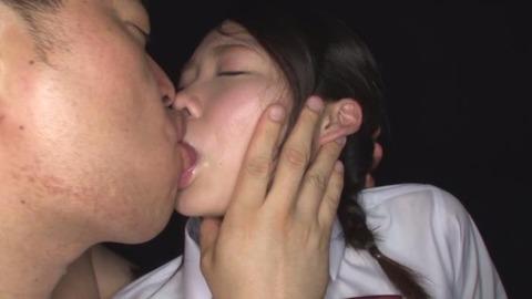 嶋野遥香が濃厚な汁ダク性交を展開12枚目