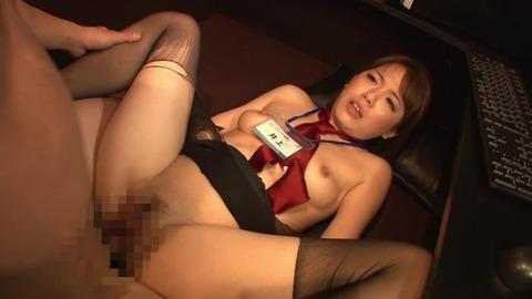 ねっとりフェラで虜にするソソる女子店員 (49)