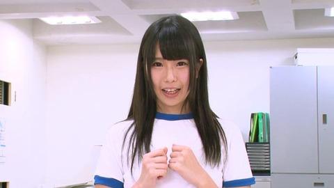 女子校生のアナル (1)