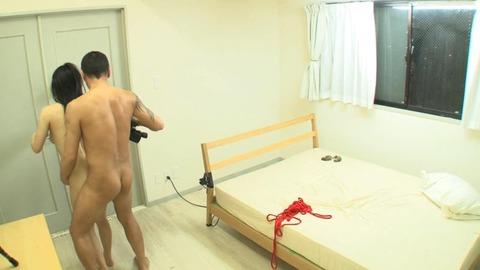 朝から晩まで中出しセックス-杏-38