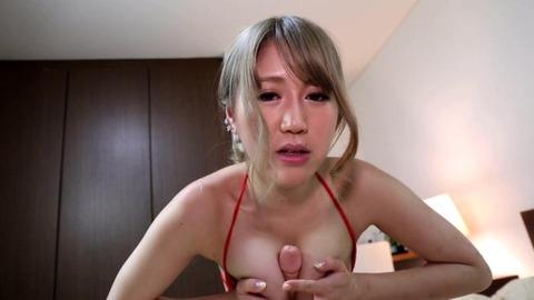 ド爆乳のドスケベお姉さん「木南日菜」42枚目