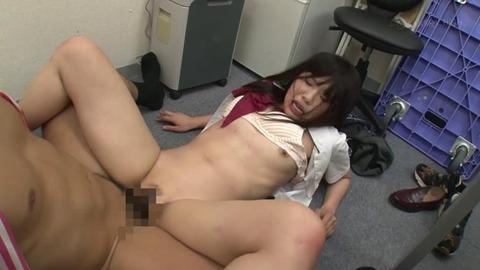 万引き女子高生 (19)