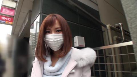 みく23歳(ショップ店員) (1)