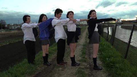 近所の高校に通うJKのスマホ動画 (3)