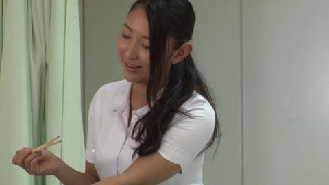 巨乳ナースの姉 (20)