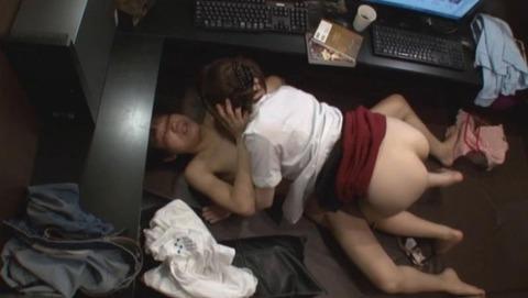 ネカフェ-巨乳-人妻-026